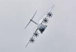Airbus A-400M