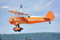 Boeing Stearman, Breitling Wingwalkers