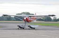Christen A-1 Husky, G-WATR