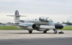 Gloster Meteor NF-11