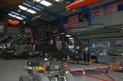 Hughes OH-6A Loach