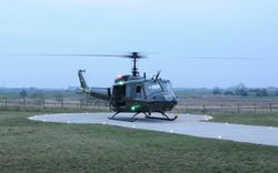 Huey UH-1H
