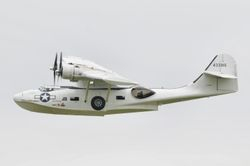 "Consolidated Catalina ""Miss Pickup"""
