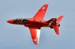 BAE Hawk T1, Red Arrows