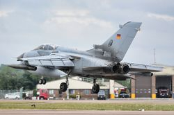 German Air Force Tornado IDS 45-88