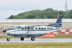 N867EX. Cessna C208B Grand Caravan