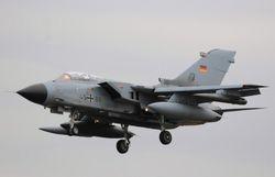 German Tornado IDS