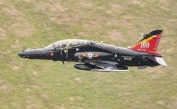 BAE Hawk T2 (RAF)