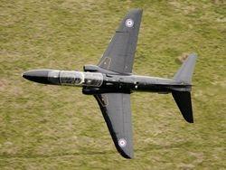 BAE Hawk T1 (RAF)