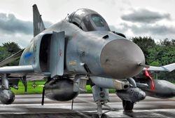 German Airforce F4 Phantom