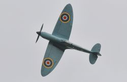 Spitfire PR Mk XI