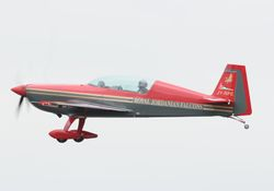 Royal Jordanian Falcons