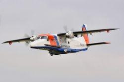 Nederlandse Kustwacht (The Netherlands Coastguard) Dornier Do-228