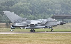 Italian Air Force Tornado