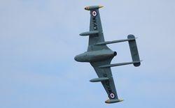 De Havilland Venom D112