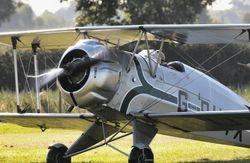 Bücker Bü-133C Jungmeister