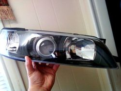 99BlackMaxMS' headlight work.