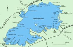 Sheelin Map