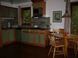 Cedarcrest Kitchen