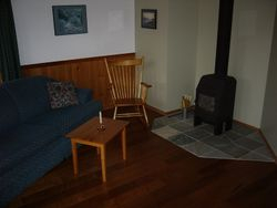 Cedarcrest Living Room