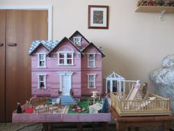Avonlea Dolls House