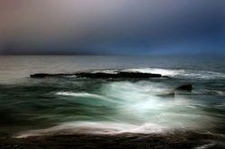 Pesem morja