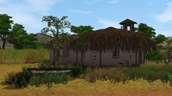 The Hut #2