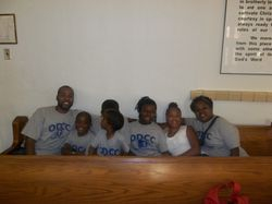 ODCC Members