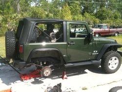 Jeep Lift