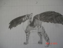 wingedwolf