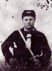 Capt. David Ross Miller (1837-1921)