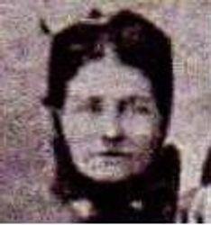 Ellen Hamer (1834-1913)