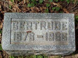 Gertrude Hamer (1878-1966)
