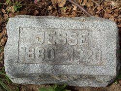 Jesse James Hamer (1880-1920)
