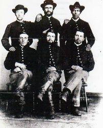 John Hamer (Civil War)