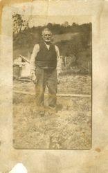 John Hamer (1844-1922)