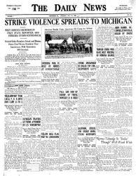 The Daily News - July 1922