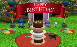 Birthday - 56