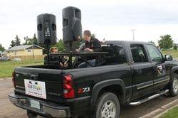 2013 Parade - Humboldt Summer Sizzler