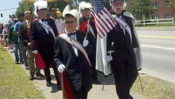 IHM Corpus Christi Procession