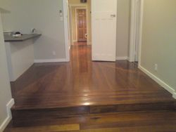 Shaws floorsanding ph.06 3480469 Staining / Colourwash, Wanganui