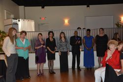 Agapé Senior Piedmont Regional Celebration