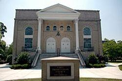 First Presbyterian Church Bennettsville