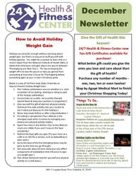 24-7 Gym Page 1