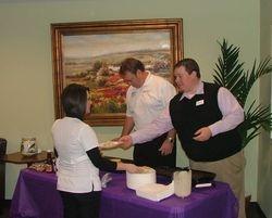 Agape Senior Conway Dining