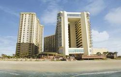 Hilton Myrtle Beach Resort in Myrtle Beach, SC