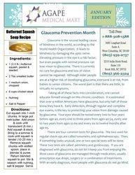January 2011 Medical Mart Newsletter