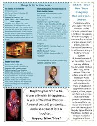 January 2011 Medical Mart Newsletter Page 2