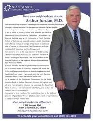 Meet your neighborhood doctor