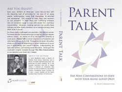 Parent Talk by G. Scott Middleton